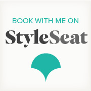 Book with Consetta on StyleSeat